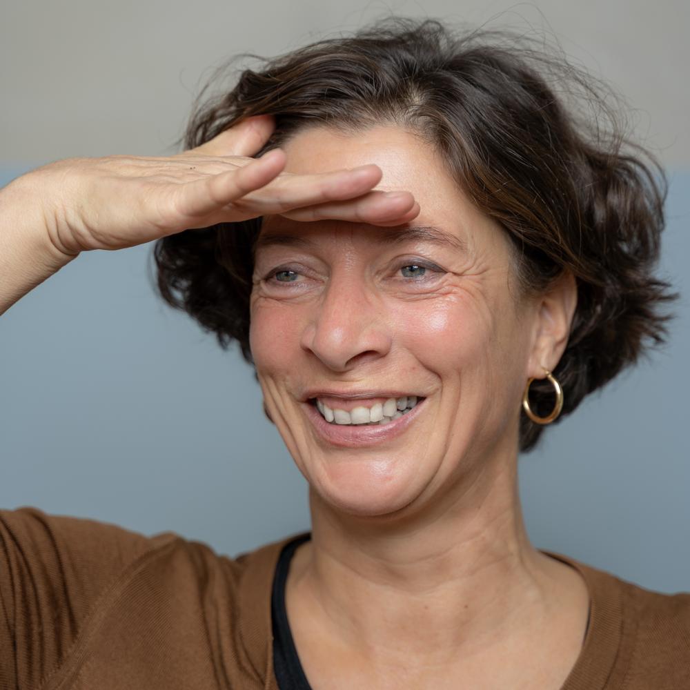 Marion Gerhardt