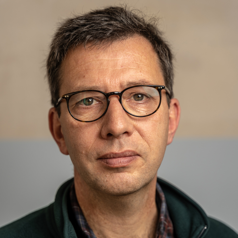 Roland Gerhardt